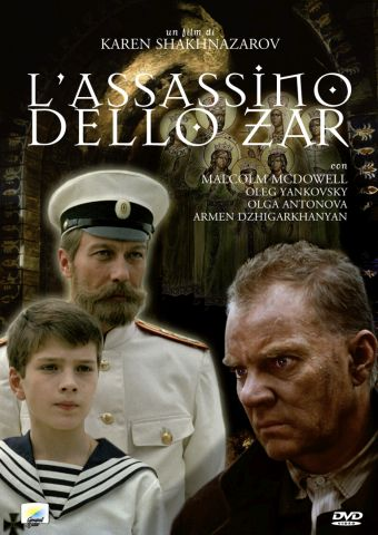 L'assassino dello zar, Drammatico, Russia