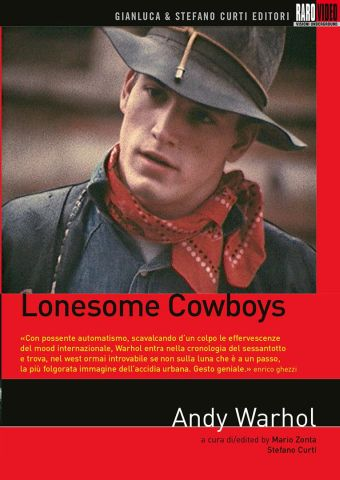 Lonesome cowboys, Western, Usa