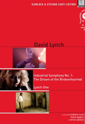 David Lynch Two, To, Too, Teatro, Musica, Documentario, Usa