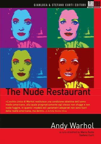 The Nude Restaurant, Drammatico