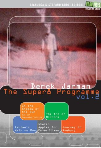 Derek Jarman - The Super 8 Programme Vol. 2, Drammatico