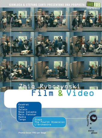 Film & Video - Zbig Rybczynsky, Fantastico, Polonia