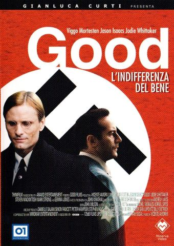 Good, Drammatico, Guerra, Gran Bretagna, Germania