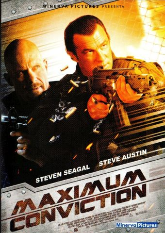 Maximum Conviction , Azione, Usa