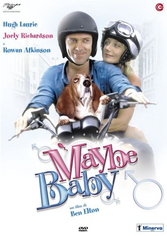 Maybe Baby, Commedia, Usa