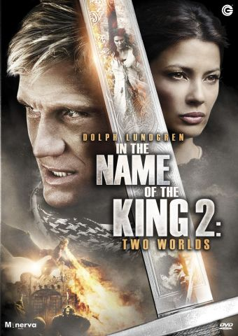 In the Name of the King 2: Two Worlds, Azione, Fantastico, Usa