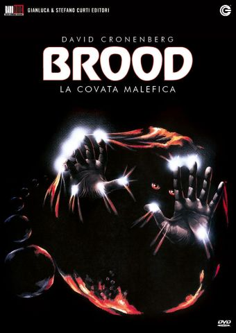 Brood - La covata malefica, Horror, Usa