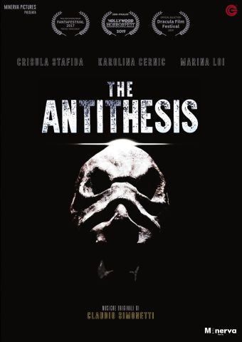 The Antithesis, Horror, Italia