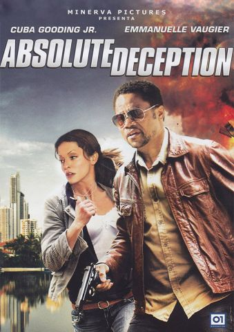 Absolute deception, Azione, Thriller, Australia, Canada