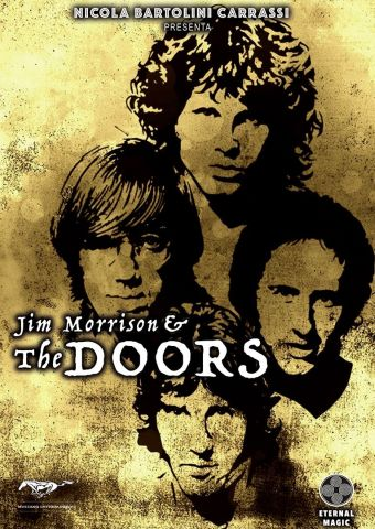 The Doors , Musica, Documentario, Usa