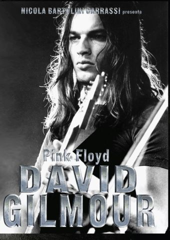Pink Floyd - David Gilmour, Documentario, Usa