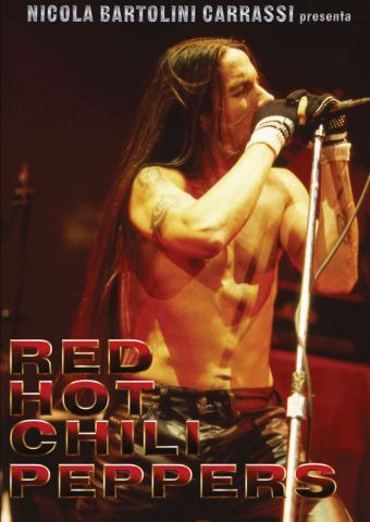Red Hot Chili Peppers, Documentario, Gran Bretagna