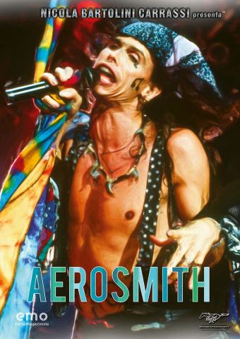 Aerosmith, Documentario, Usa