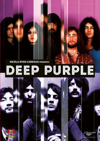 Deep Purple , Documentario, Usa