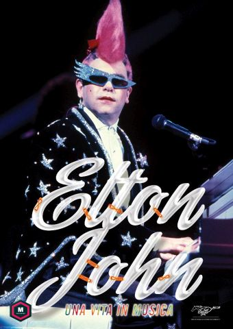 Elton John - Una vita in musica, Musica, Documentario, Usa