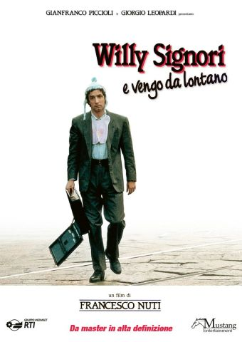 Willy Signori, e vengo da lontano, Commedia, Italia