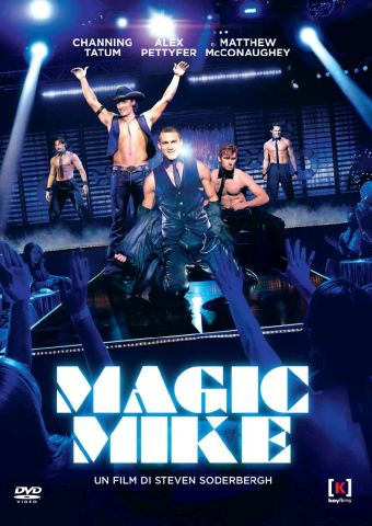 Magic Mike, Commedia, Usa