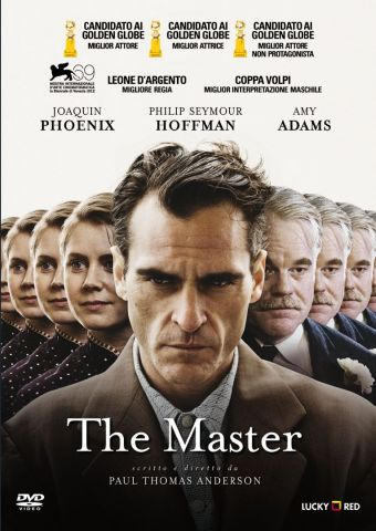 The Master, Drammatico, Usa