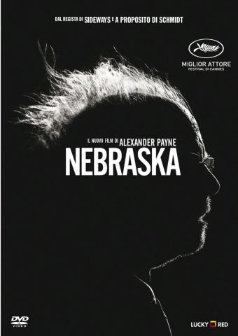 Nebraska, Commedia, Drammatico, Usa