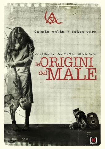 Le origini del male, Horror, Usa