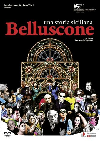 Belluscone - Una storia siciliana, Documentario, Italia