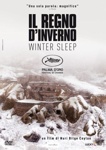 Il regno d'inverno - Winter sleep, Drammatico, Turchia, Francia, Germania