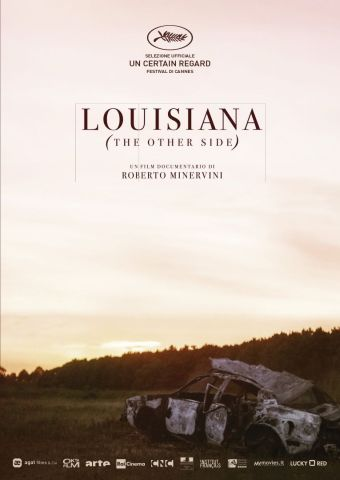 Louisiana - The other side, Documentario, Italia, Francia