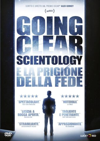 Going Clear: Scientology e la prigione della fede, Documentario, Usa