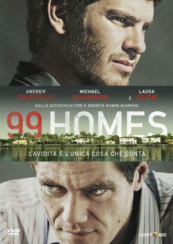 99 Homes, Drammatico, Usa