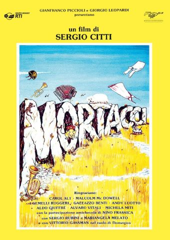 Mortacci, Commedia, Italia