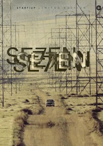 Seven, Thriller, Usa
