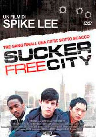Sucker free city, Azione, Usa