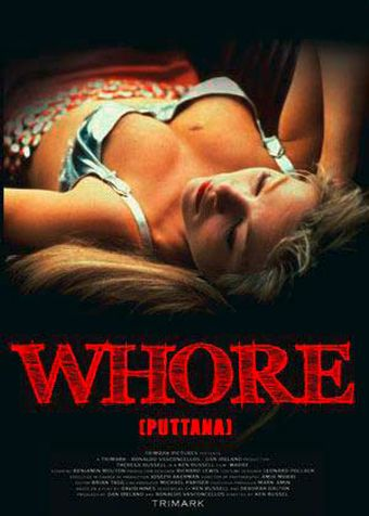 Whore, Drammatico, Usa