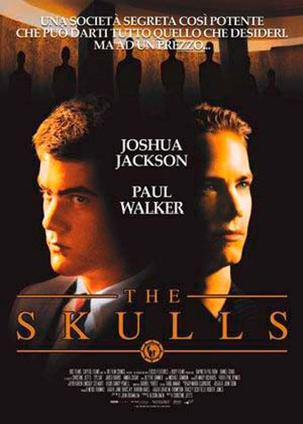 The skulls - I teschi, Thriller, Usa