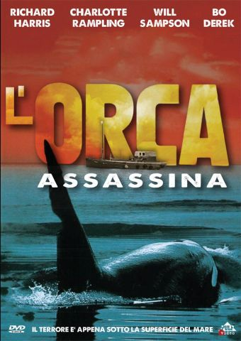 L'orca assassina, Horror, Olanda