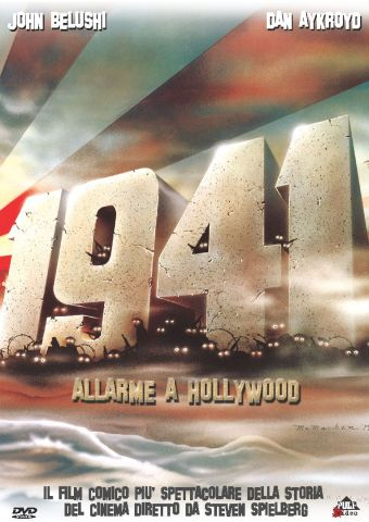 1941 Allarme a Hollywood, Comico, Commedia, Usa