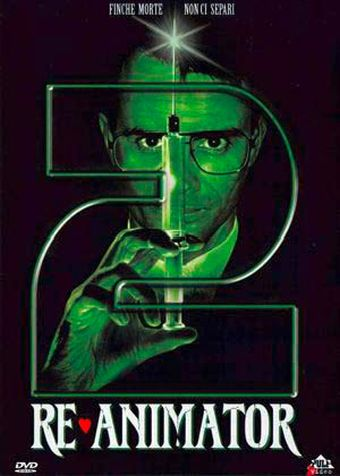 Re-Animator 2, Horror, Fantascienza, Usa