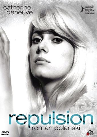 Repulsion, Thriller, Gran Bretagna