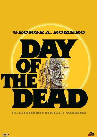 Day of the Dead , Horror, Usa