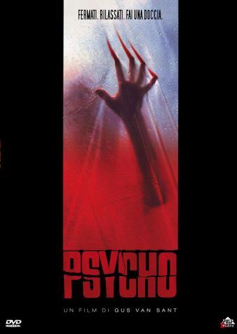 Psycho, Thriller, Usa