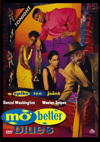 Mo' Better Blues, Drammatico, Usa
