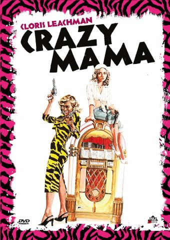 Crazy Mama, Commedia, Usa
