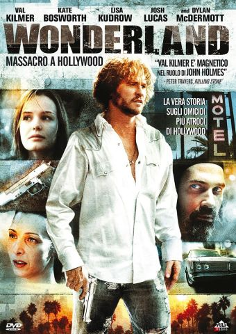 Wonderland - Massacro a Hollywood, Drammatico, Usa, Canada