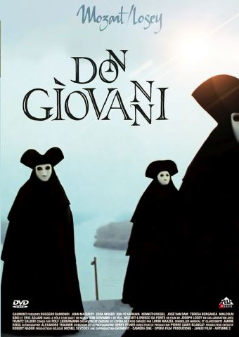 Don Giovanni, Musica, Francia, Italia, Germania