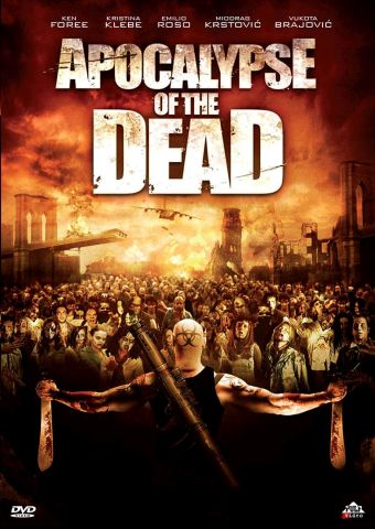 Apocalypse of the Dead, Horror, Serbia, Italia, Spagna