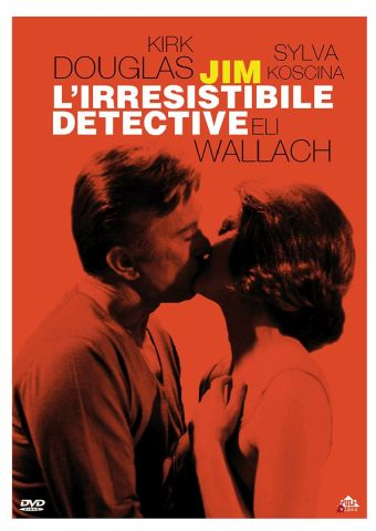 Jim, l'irresistibile detective, Commedia, Thriller, Usa