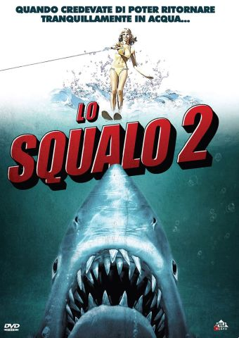 Lo squalo 2, Thriller, Usa