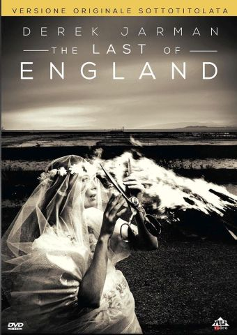 The Last of England, Drammatico, Gran Bretagna