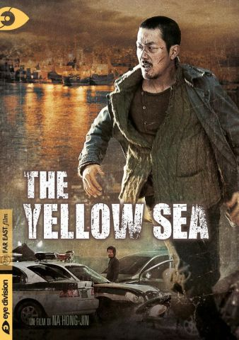 The Yellow Sea, Thriller, Drammatico, Corea