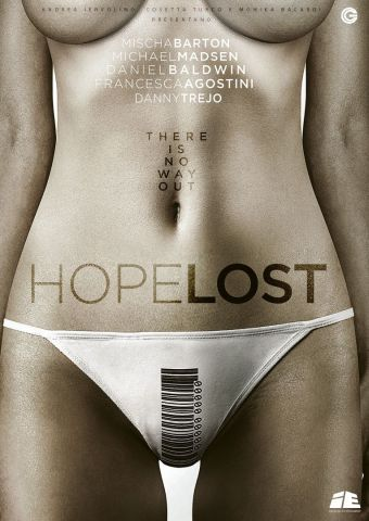 Hope Lost , Thriller, Usa